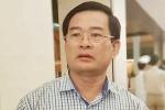 Viện trưởng Nghiên cứu Lập pháp: Cảnh cáo ông Vũ Huy Hoàng là 'phù hợp vì chức đã hết'