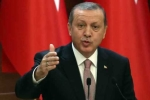 Tổng thống Thổ Nhĩ Kỳ muốn khôi phục quan hệ với Nga