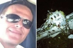 Máy bay rơi ở Colombia là kế hoạch ám sát đội bóng Brazil?