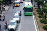 Hà Nội sắp có thêm tuyến buýt nhanh BRT 02 Kim Mã - Hòa Lạc