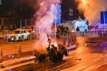 Thổ Nhĩ Kỳ: Đánh bom ngoài sân vận động, 13 người thiệt mạng