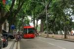 Những lo lắng của người dân Thủ đô khi đi xe buýt 2 tầng mui trần