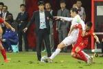 Bao giờ bóng đá Trung Quốc thôi ảo tưởng?