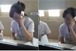 Kỷ luật nhân viên y tế 'nấu cháo' điện thoại, mặc kệ bệnh nhân xếp hàng chờ