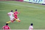Clip: Công Vinh có nhận vơ bàn thắng kỷ lục ở V-League?
