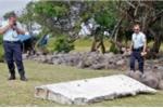 Mảnh vỡ trên đảo Réunion được xác nhận chính thức là từ MH370