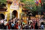 Ảnh: Hàng ngàn người dự Đại lễ Phật đản 2017 tại chùa Quán Sứ