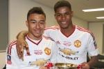 Lò đào tạo trẻ của Manchester United vẫn là số 1 thế giới