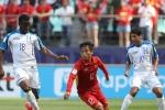 Link xem video trực tiếp U20 Việt Nam vs U20 Honduras giải U20 thế giới 2017