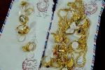 Truy tìm kẻ trộm hơn 75 cây vàng ở Đắk Lắk