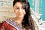 Diễn viên đóng Anandi 'Cô dâu 8 tuổi' treo cổ tự tử