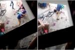 Sinh con gái, người phụ nữ bị nhà chồng đánh đập dã man gây phẫn nộ