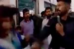 Video sốc: Hỏi 'xoáy' cảnh sát, nữ phóng viên Pakistan bị tát thẳng mặt khi đang truyền hình trực tiếp