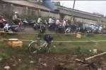 Nổ bình gas ở Thái Bình: Dư chấn rung chuyển làng quê, 3 người đã chết