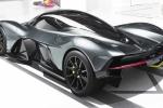 Cận cảnh siêu xe thể thao Aston Martin AM-RB 001 đẹp hút hồn