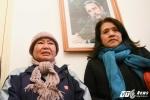 Người Hà Nội xúc động viếng lãnh tụ Fidel Castro tại Đại sứ quán Cuba