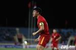 Công Vinh định ngày chia tay đội tuyển Việt Nam