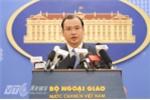 Phản đối Trung Quốc mở chi nhánh ngân hàng ở Hoàng Sa