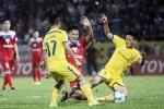 Video xem trực tiếp SLNA vs Than Quảng Ninh vòng 14 V-League 2017