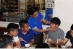 U23 Việt Nam hội quân, chuẩn bị đấu U23 Malaysia