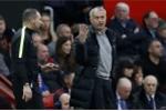 Man Utd may mắn thắng West Ham: Hài lòng chưa Mourinho?