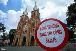 Ai muốn ghé thăm Nhà thờ Đức Bà Sài Gòn phải biết thông tin này