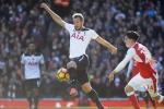 Tottenham vs Arsenal: Phát kiến 3-4-3 có thể thành đòn tự sát