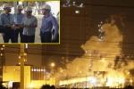 Nổ lớn ở nhà máy Formosa: Xác định nguyên nhân ban đầu