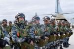 Trung Quốc điều trực thăng tấn công, đặc nhiệm tinh nhuệ tới sát biên giới Triều Tiên
