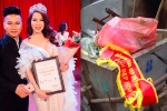 Sự thật gây sốc về cuộc thi có Hoa khôi bị bắt vì bán dâm nghìn USD