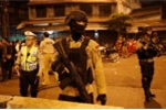 IS nhận trách nhiệm vụ tấn công khủng bố tại Indonesia