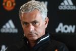 Mourinho bắt đầu đấu tâm lý chiến với Wenger, Klopp