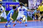 Link xem trực tiếp Phương Nam Phú Nhuận vs Sài Gòn FC vòng loại VĐQG Futsal 2017