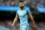 Aguero vắng mặt, Man City cần tính đến 40 triệu phương án thay thế