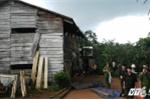 Nổ súng 19 người thương vong ở Đắk Nông: Thêm 2 nghi can ra đầu thú