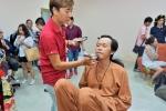 Hinh anh Hoai Linh va nhung dang ngoi khong the 'lay' hon 9