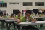Việt Nam giành 2 huy chương Đồng Toán học thế giới năm 2016