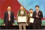 Chủ tịch FLC nhận danh hiệu 'Vì sự phát triển Thanh Hoá'