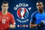 2h 20/6 trực tiếp Pháp vs Thụy Sĩ: Tỉ số hòa là đẹp nhất