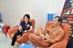 Hinh anh Hoai Linh va nhung dang ngoi khong the 'lay' hon 8