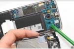 Thực hư pin Samsung Galaxy S8 do Nhật sản xuất