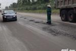 Tài xế xe bồn ngang nhiên 'giăng bẫy chết người' trên đại lộ nghìn tỷ
