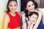 Hoa hậu Mai Phương, Nguyễn Thị Huyền kết hôn, sinh con vẫn giữ nét đẹp khó ai bì kịp