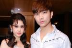 Vợ chồng Trương Quỳnh Anh tình tứ, xóa tan tin đồn ly hôn