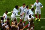 BLV Quang Huy: Anh thắng xứng đáng, Italia toát mồ hôi mới hạ được Thụy Điển