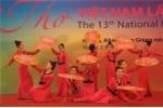 Ngày thơ Việt Nam 2015: Thi ca có khả năng kì diệu