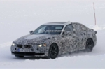 BMW 3-Series EV chạy điện có thể ra mắt năm sau.