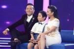 Trấn Thành đem chồng Cẩm Ly ra dụ trẻ con