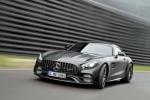 Siêu phẩm Mercedes-AMG GT C Coupe Edition 50 đẹp hoàn hảo