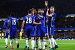 Kết quả bóng đá Anh: Thắng hủy diệt, Chelsea chễm chệ trên ngôi đầu